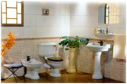 Tiles Sanitary Wares Bathroom Fittings Water Tanks